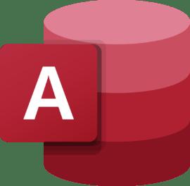 Formáty souborů využívaných v MS Access