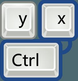 Klávesové zkratky v MS Excel